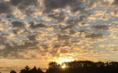 Sat Nam: Salutare e lasciare andare le vecchie abitudini